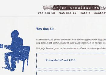 Arjen Arnoldussen
