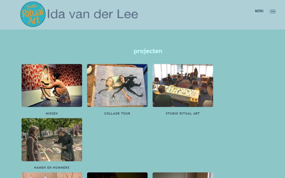 Ida van der Lee