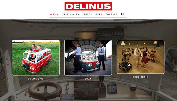 Delinus