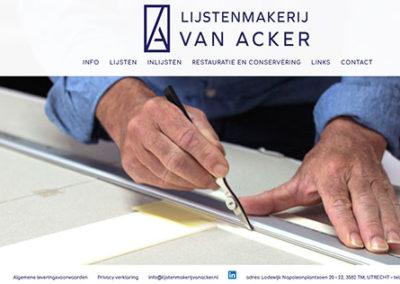 Van Acker