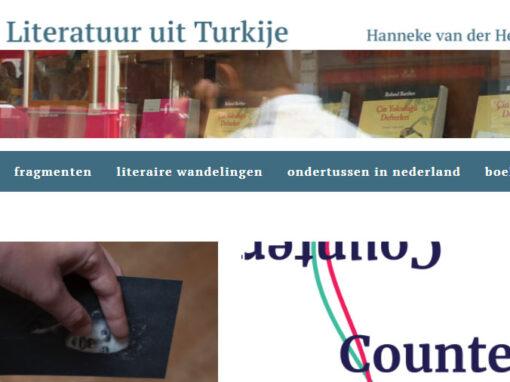 Literatuur uit Turkije
